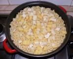 Sajtos nokedli - 3-féle sajt már rajta van a nokedlin!