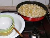 Sajtos nokedli - A 3 sajt tálkája már üres!