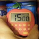 Lebbencsleves - Felforrástól 15 percig főzd!