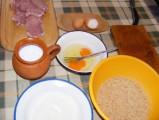 Rántott hús - Készítsd elő a panírozás kellékeit!