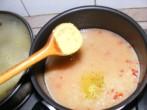 Gombás rakott káposzta - Tégy a rizsbe 1 fakanál Vegetát!