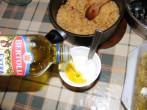 Gombás rakott káposzta - Hígítsd fel a tejfölt egy kevés olajjal!