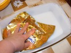 Aranygaluska - Vajazd ki a tepsit egy darab vajaspapírral!