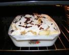 Aranygaluska - Tedd a 175 fokra melegített sütőbe a tepsi aranygaluskát!