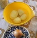 Krumplis tészta - A pucolt krumplit mosd meg!