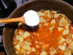 Krumplis tészta - Tégy bele 1 fakanál sót!