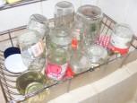 Málnalekvár - Még mielőtt hozzákezdenél a málna főzéséhez, mosd ki az üvegeket!