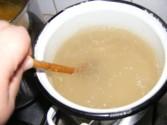 Zöldbableves - Kavargasd a tésztát, hogy ne ragadjon le!
