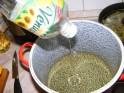 Sült krumpli - Önts egy liter olajat egy nagy fazékba!