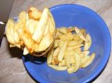 Sült krumpli - Szedd tálba a sült krumplit!