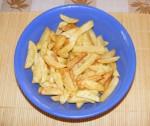Tartalom - Sült krumpli