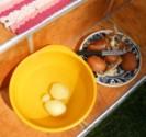 Savanyú krumplileves - Hámozd meg a krumplit!