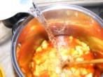 Savanyú krumplileves - Öntsd fel vízzel a krumplit!