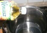 Savanyú tojásleves - Önts olajat a fazékba!