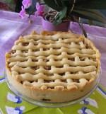 Tartalomjegyzék - Rácsos almatorta