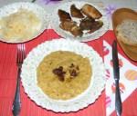 Tartalomjegyzék - Sárgaborsó-főzelék