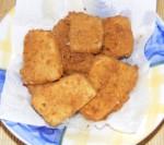 Tartalom - Rántott sajt