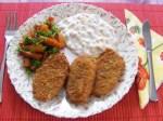 Tartalom - Rántott krumpli