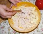 Tofus tortilla - Forgasd meg a tofukockákat a paprikás lisztben!