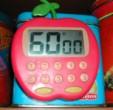 Gyümölcskenyér - 175 fokon 60 percig süsd!