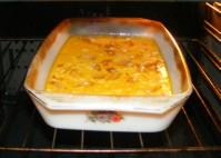 Sör-rolád - Tedd vissza a sütőbe a tejfölös szaftot!