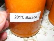 Baracklekvár - Ragaszd rá a címkét az üvegre!