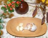 Szójabrassói - Pucolj meg 3 cikk fokhagymát!