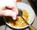 Szójabrassói - Szórj a krumplira 3 csipet sót!