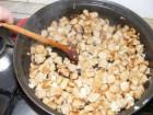 Szójabrassói - Keverd össze a fokhagymát a szójával!