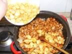 Szójabrassói - Borítsd a krumplit a szójához!
