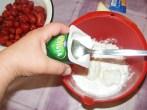 Epres krémtúró muffinformában - Kaparj hozzá egy kis pohár natúrjoghurtot!