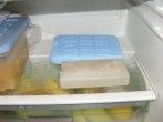 Epres krémtúró muffinformában - Tégy a hűtőbe jégakkut a tepsi alá!