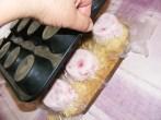 Epres krémtúró muffinformában - Emeld le a tepsit a tortácskákról!