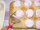 Epres krémtúró muffinformában - Nyúlj alá lapáttal!