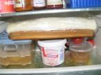 Sajt-tekercs - Tedd a sajt-tekercset a hűtőbe!
