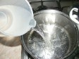 Paradicsomos csicseriborsóleves - Tégy oda 2 liter vizet főni!