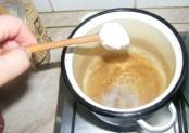 Levesbetét főzése - Sózd meg a tésztavizet!