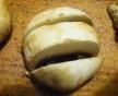 Töltött hagyma - Fordítsd el a gombát egy negyed fordulattal!