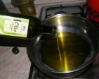 Gyömbéres csirkemell - Önts olajat a serpenyőbe!