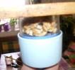 Rácsos almatorta - Tedd a vágódeszkát a felfordított aprító tetejére!