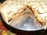 Rácsos almatorta - A torta belseje - egy cikk hiányzik.