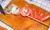 Zsályás csirkenyárs - A hús után egy zöldséget húzz a nyársra!