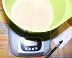 Bodzabogyószörp és bodzalekvár - Mérj ki 40 dkg cukrot!