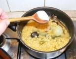 Sárgaborsó-főzelék - Sózd meg egy fakanál sóval!