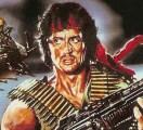 Sült oldalas - Rambo tölténytára