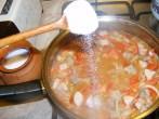 Cukkinis aprópecsenye - Sózd meg egy kis fakanál sóval!