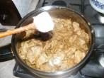 Kínai kaja - Sózd meg egy fakanál sóval!