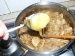 Kínai kaja - Csorgass bele egy evőkanál mézet!