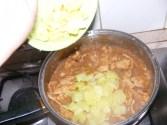 Kínai kaja - Borítsd vissza a paprikát a serpenyőbe!