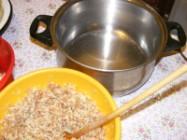 Töltött káposzta - Készítsd oda a nagy lábost, amiben a töltött káposztát főzöd majd!